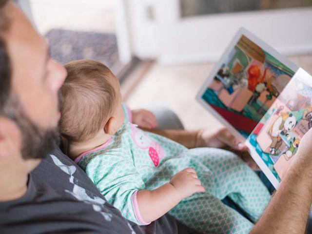 Guía práctica para transformar a padres en cuentacuentos [EBOOK Gratis]